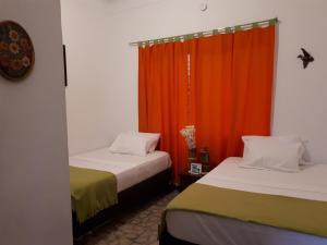 SanTonio Casa Hostal, Гостевые дома  Кали - big - 7