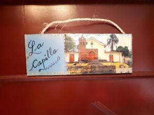 SanTonio Casa Hostal, Penzióny  Cali - big - 6