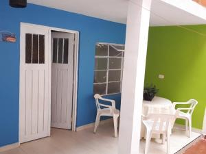 SanTonio Casa Hostal, Гостевые дома  Кали - big - 17