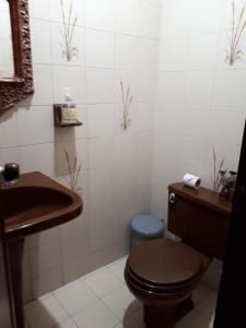 SanTonio Casa Hostal, Гостевые дома  Кали - big - 71