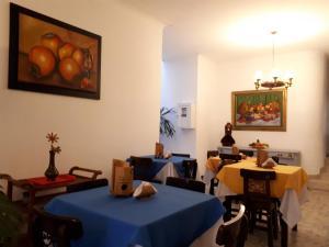 SanTonio Casa Hostal, Penzióny  Cali - big - 63