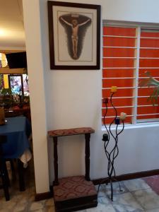 SanTonio Casa Hostal, Penzióny  Cali - big - 67
