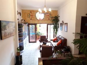 SanTonio Casa Hostal, Penzióny  Cali - big - 51