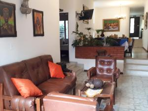 SanTonio Casa Hostal, Гостевые дома  Кали - big - 60