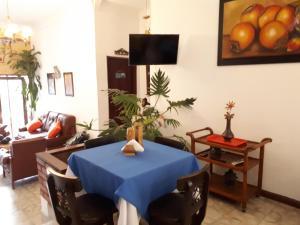 SanTonio Casa Hostal, Гостевые дома  Кали - big - 62