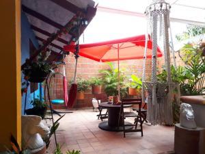 SanTonio Casa Hostal, Penzióny  Cali - big - 56