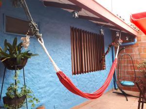 SanTonio Casa Hostal, Penzióny  Cali - big - 57