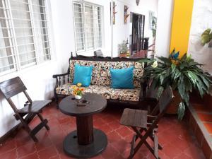 SanTonio Casa Hostal, Гостевые дома  Кали - big - 58