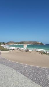 Apartamento Aconchegante, Apartmány  Cabo Frio - big - 1