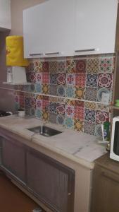 Apartamento Aconchegante, Apartmány  Cabo Frio - big - 8