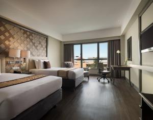 Melia Purosani Hotel Yogyakarta, Hotely  Yogyakarta - big - 14