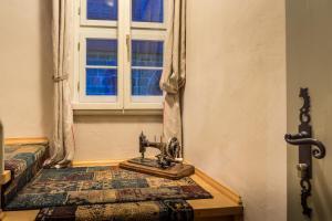 Alte Lateinschule, Appartamenti  Quedlinburg - big - 20
