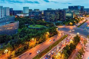 Gelade Service Apartment, Appartamenti  Chengdu - big - 5