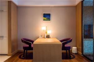 Gelade Service Apartment, Appartamenti  Chengdu - big - 4