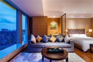 Gelade Service Apartment, Appartamenti  Chengdu - big - 20