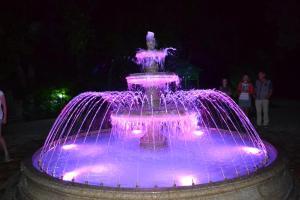 Mozhievielovyi Park, Pensionen  Kabardinka - big - 49