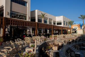 Private Apartments in Nubia Aqua Beach Resort, Apartments  Hurghada - big - 51