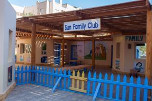 Private Apartments in Nubia Aqua Beach Resort, Apartments  Hurghada - big - 20