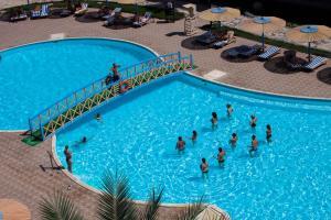Private Apartments in Nubia Aqua Beach Resort, Apartments  Hurghada - big - 28