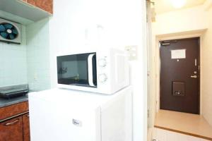 Apartment in Shinmachi 503243, Apartmány  Ósaka - big - 22