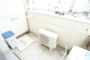 Apartment in Shinmachi 503243, Apartmány  Ósaka - big - 12