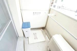 Apartment in Shinmachi 503243, Apartmány  Ósaka - big - 7