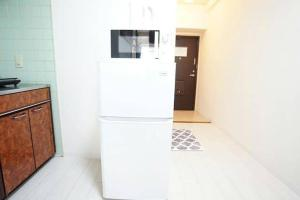 Apartment in Shinmachi 503243, Apartmány  Ósaka - big - 35