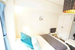 Apartment in Shinmachi 503243, Apartmány  Ósaka - big - 34
