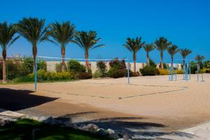 Private Apartments in Nubia Aqua Beach Resort, Apartments  Hurghada - big - 29