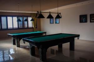 Private Apartments in Nubia Aqua Beach Resort, Apartments  Hurghada - big - 35