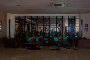 Private Apartments in Nubia Aqua Beach Resort, Apartments  Hurghada - big - 47