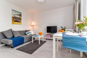 Rent like home - Apartamenty Żelazna
