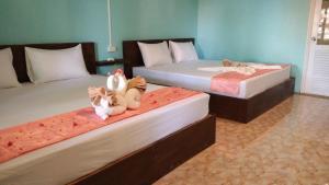 Koh Ngai Kaimuk Thong Resort, Resorts  Ko Ngai - big - 25