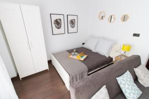 Modern & Stylish Flat Refino, Appartamenti  Málaga - big - 2