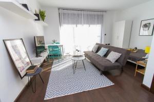 Modern & Stylish Flat Refino, Appartamenti  Málaga - big - 19