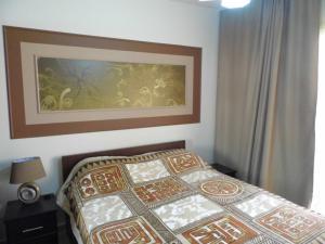 Private Apartments in Nubia Aqua Beach Resort, Apartments  Hurghada - big - 9