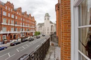 Pont Street, Appartamenti  Londra - big - 9