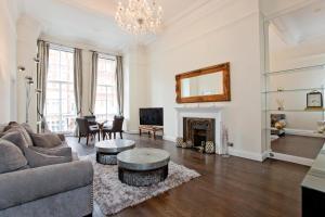 Pont Street, Appartamenti  Londra - big - 1