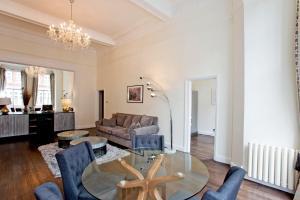 Pont Street, Appartamenti  Londra - big - 7