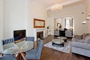 Pont Street, Appartamenti  Londra - big - 6