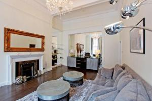 Pont Street, Appartamenti  Londra - big - 5