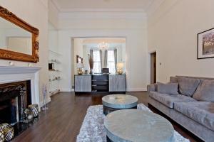 Pont Street, Appartamenti  Londra - big - 4