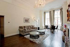 Pont Street, Appartamenti  Londra - big - 3