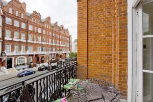 Pont Street, Appartamenti  Londra - big - 23
