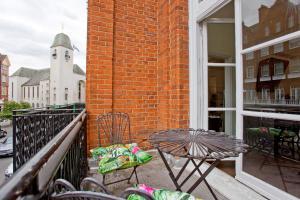 Pont Street, Appartamenti  Londra - big - 22