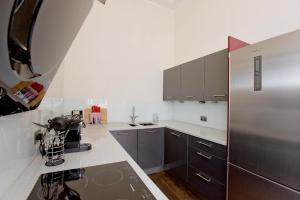Pont Street, Appartamenti  Londra - big - 21