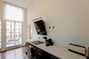 Pont Street, Appartamenti  Londra - big - 20