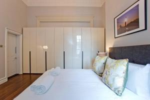 Pont Street, Appartamenti  Londra - big - 16