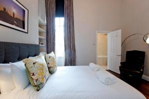 Pont Street, Appartamenti  Londra - big - 15