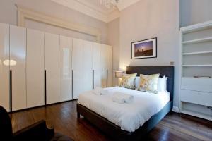 Pont Street, Appartamenti  Londra - big - 14